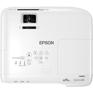Projector Epson EB-992F
