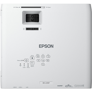 Projector Epson EB-L250F