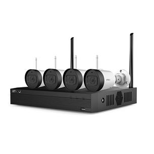 IP kaamera IMOU Wireless Security System KIT/NVR1104HS-W-4KS2