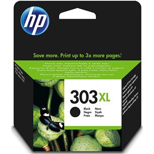 Ink cartridge HP 303XL (black)