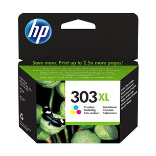 Картридж HP 303XL (цветной)