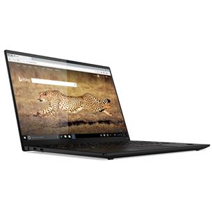 Ноутбук Lenovo ThinkPad X1 Nano Gen 1 (4G LTE)