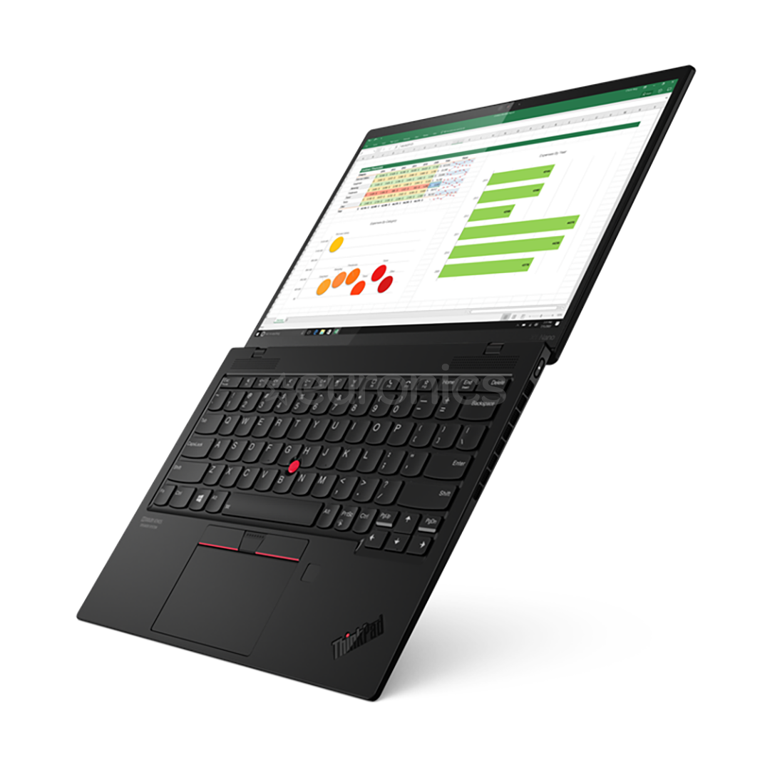 Notebook Lenovo ThinkPad X1 Nano Gen 1 (5G)