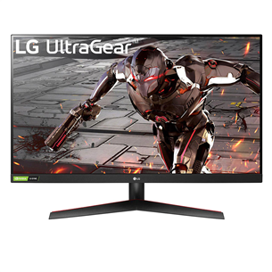 32'' Full HD LED VA monitor LG