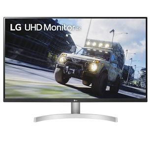 32'' Ultra HD LED VA-monitor LG