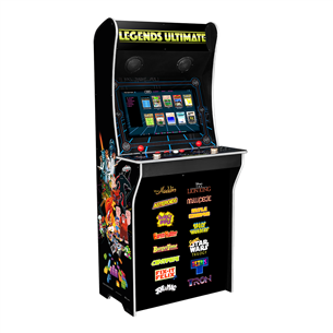 Игровой автомат AtGames Legends Ultimate Home Arcade