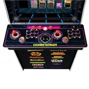 Mänguautomaat AtGames Legends Ultimate Home Arcade