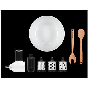 Салатница и насадка для миксера KitchenAid