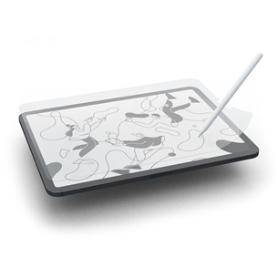 """Screen protector for iPad 10.2"""" Paperlike PL2-10-19"""