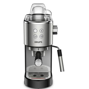 Espresso machine Krups Steam & Pump Virtuoso XP442C11