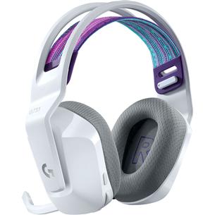 Juhtmevaba peakomplekt Logitech G733 LIGHTSPEED Wireless RGB