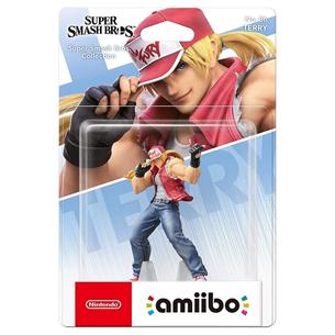 Amiibo Nintendo Terry Bogard Super Smash Bros. (No. 86)