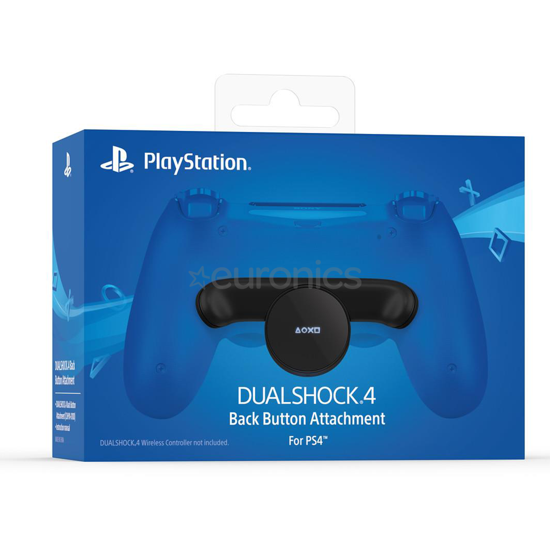 Adapter PS4 Dualshock Back Buttons