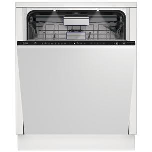 Built-in dishwasher Beko (15 place settings)