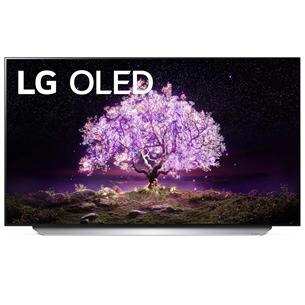 55'' Ultra HD OLED-телевизор LG OLED55C16LA.AEU