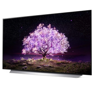55'' Ultra HD OLED TV LG