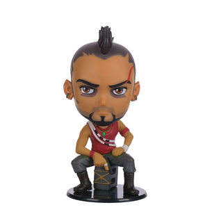 Kuju Ubisoft Heroes collection Vaas