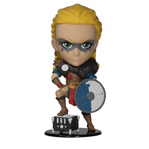 Figure Ubisoft Heroes collection Eivor female