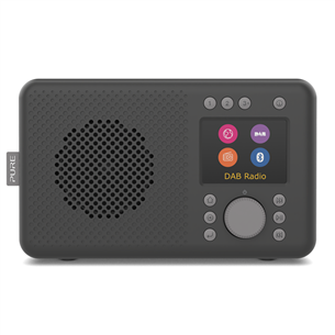 Internet radio Pure Elan Connect All-In-One Radio