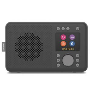 Internetiraadio Pure Elan Connect All-In-One Radio