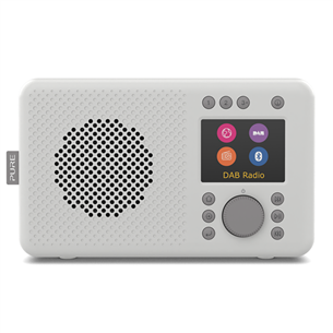 Internetiraadio Pure Elan Connect All-In-One Radio
