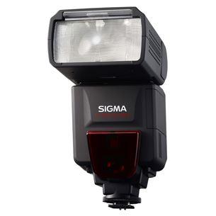 Välk EF-610 DG Super Nikonile, Sigma
