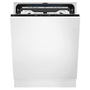 Built-in dishwasher Electrolux (14 place settings) EEC67310L