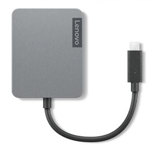 USB Jagaja Lenovo USB-C Travel Hub Gen 2