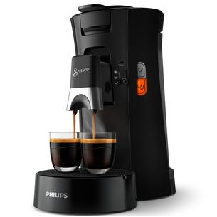 Чалдовая кофеварка Philips Senseo Select CSA230/60