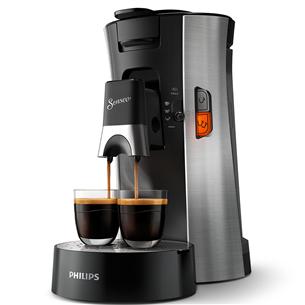 Чалдовая кофеварка Philips Senseo Select CSA250/10
