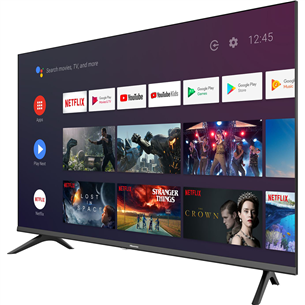 "40"" Full HD LED LCD-teler Hisense"