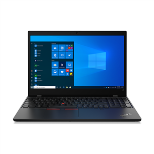 Sülearvuti Lenovo ThinkPad L15 20U3002VMX