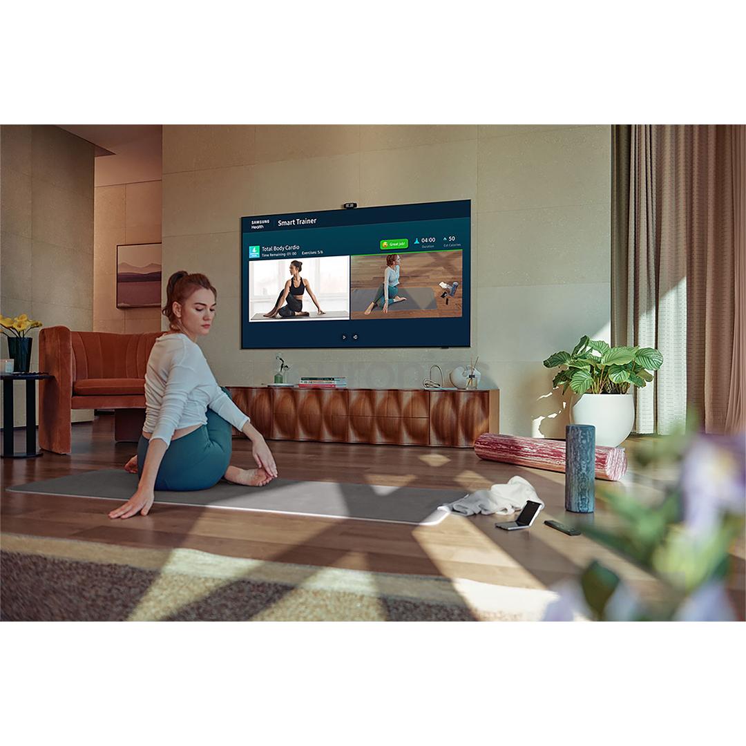 55'' Ultra HD QLED-телевизор Samsung