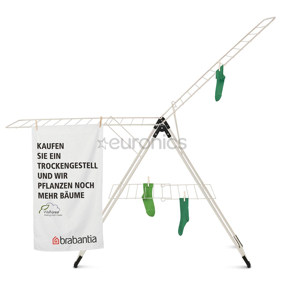 Drying Rack Brabantia T-model 20 m