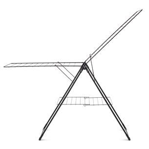 Kuivatusrest Brabantia T-mudel 20 m + pesulõksud