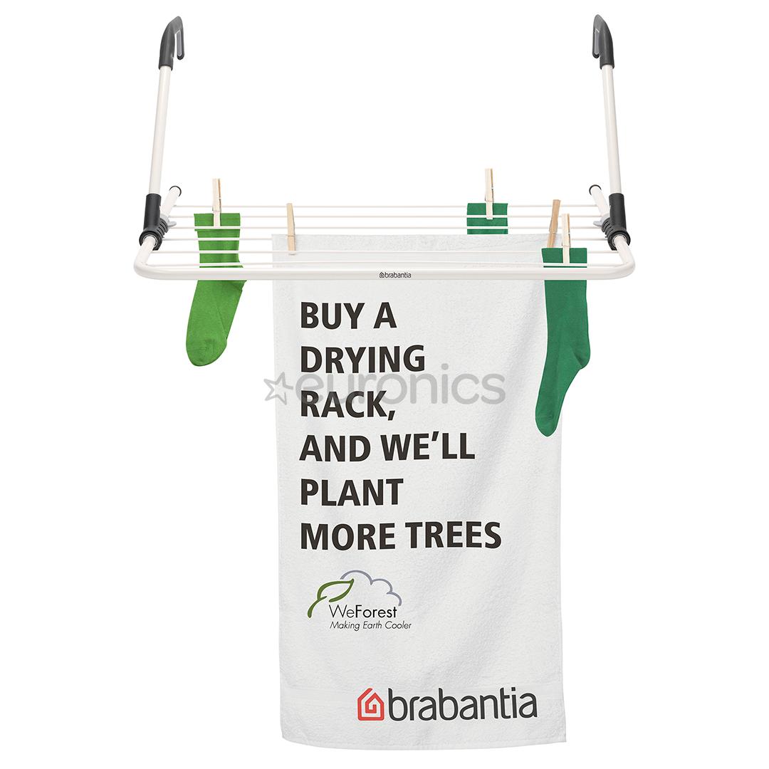 Hanging drying rack Brabantia 4,5 m
