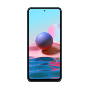 Nutitelefon Xiaomi Redmi Note 10 (64 GB) 31921