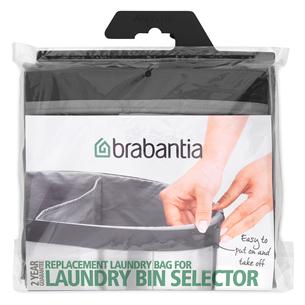 Laundry bin-bag Brabantia 55 L