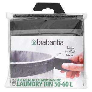 Pesukorv-kott Brabantia 60 L