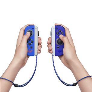 Игровые пульты Nintendo Joy-Con pair Zelda Edition (предзаказ)