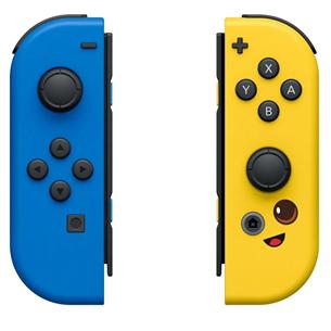 Игровые пульты Nintendo Joy-Con pair Fortnite Edition (предзаказ)