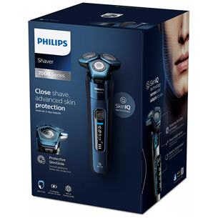 Бритва Philips Series 7000