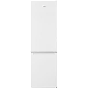 Refrigerator Whirlpool (201 cm) W5911EW1