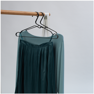 Clothes hanger set of 4 Brabantia