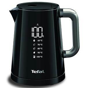 Veekeetja reguleeritava temperauuriga Tefal Smart & Light KO8548