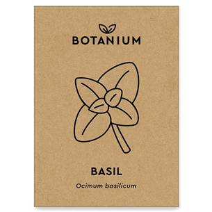 Basiiliku seemned Botanium 100913