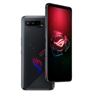Смартфон ASUS ROG Phone5 (256 ГБ)