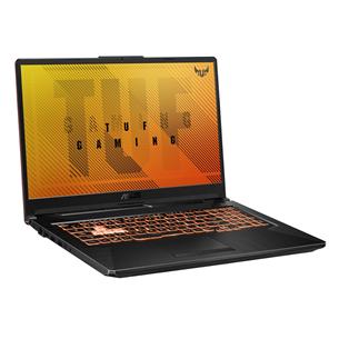 Sülearvuti ASUS TUF Gaming F17