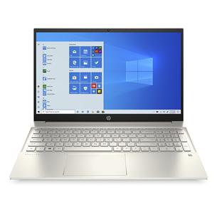 Notebook HP Pavilion 15-eh1001no 39D46EA#UUW