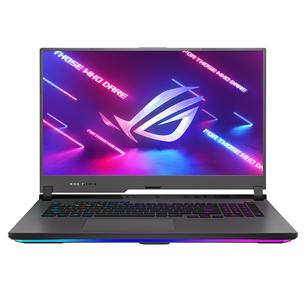 Ноутбук ASUS ROG Strix G17 G713QM-HX015T